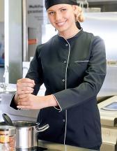 Ladies´ Chef Jacket Pistoia
